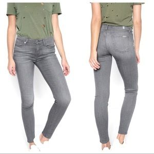 7 For all Mankind | b(air) Skinny Jeans